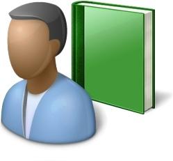 User book