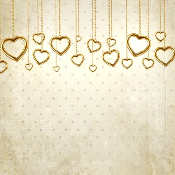 valentine39s day card background 04 vector