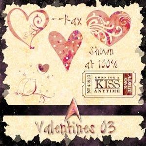 Valentine 03 PS CS 2