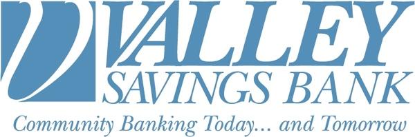 valley savings bank