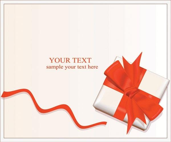 vector 2 gift gift