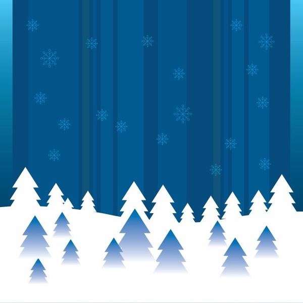 vector abstract winter background free vector in encapsulated rh all free download com winter vector art winter vector background