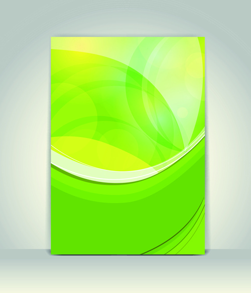 vector business cover template free vector in encapsulated