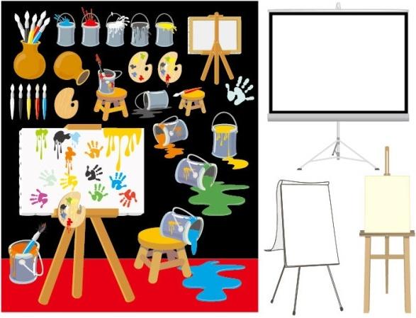 vector drawing tools topic
