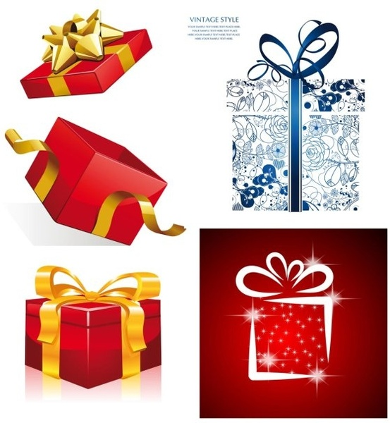 vector gifts free vector in encapsulated postscript eps eps