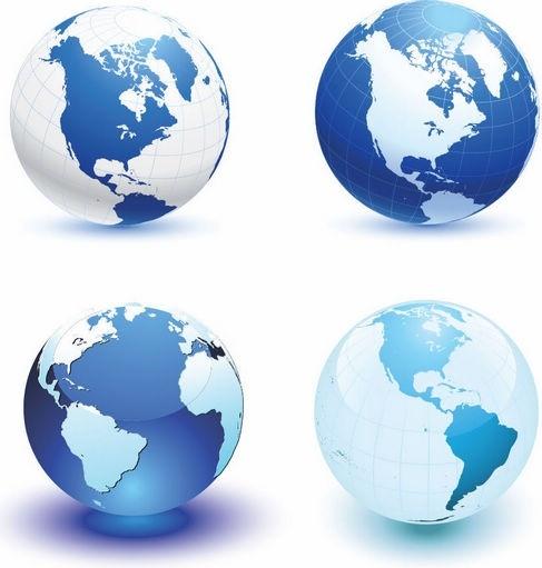 globe vector free download free vector download (736 free vector