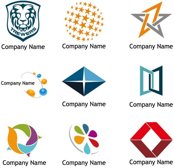 vector logo templates free vector in encapsulated postscript eps rh all free download com free logo vector template free logo vector template