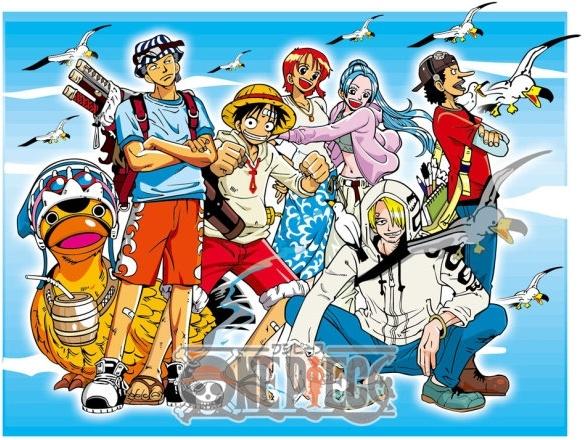 Vector One Piece One Piece Free Vector In Adobe Illustrator Ai Ai