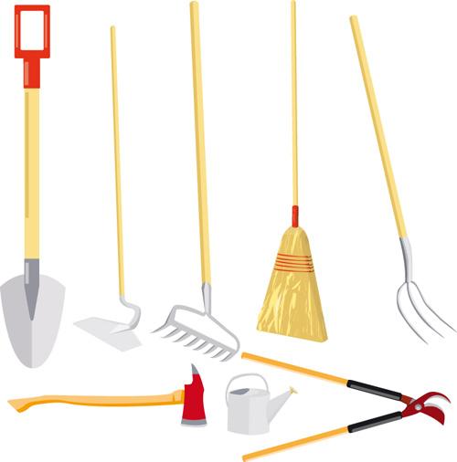 New Broom Design