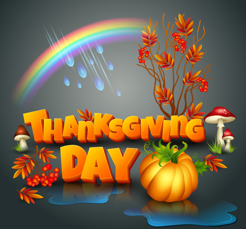 Thanksgiving Free Vector Download (118 Free Vector) For