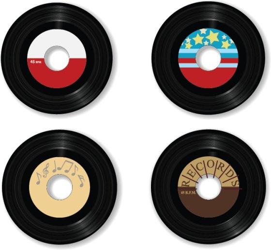 Free Vinyl Vector Free Vector Download 58 Free Vector