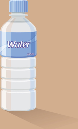 Water bottle free vector download (3,619 Free vector) for ...