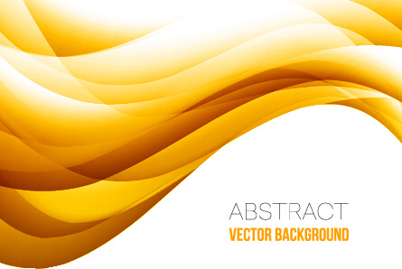 vector wavy color background graphics free vector in encapsulated