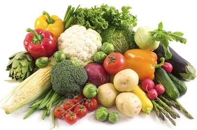vegetables a collection of picture