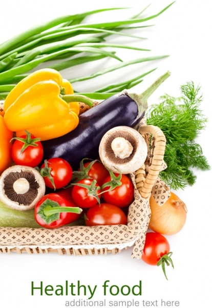 vegetables poster background 01 hd pictures