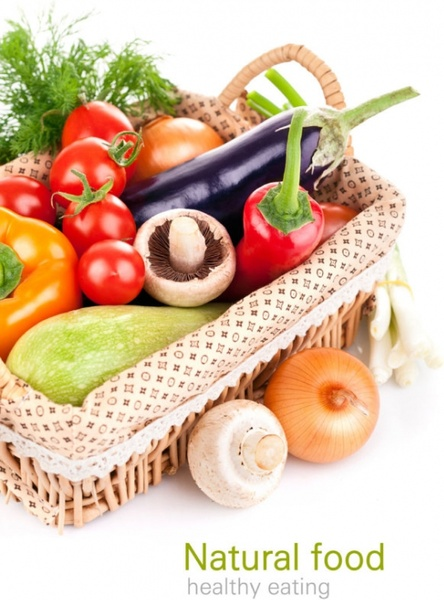 vegetables poster background 03 hd pictures