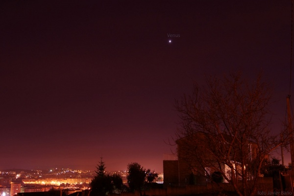 venus from canovelles