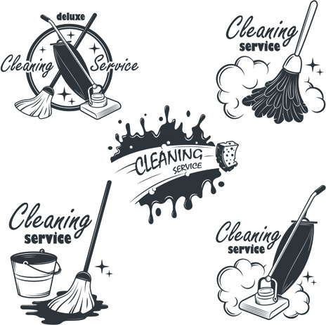 Free Cleaning Vector Eps Free Vector Download 181 703