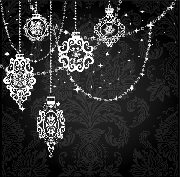 Vintage Ornaments Free Vector In Adobe Illustrator Ai AI