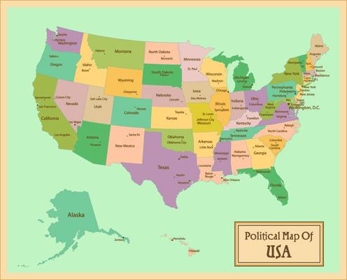 Vintage style political maps set vector free vector in encapsulated vintage style political maps set vector gumiabroncs Choice Image