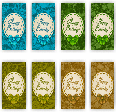 vip invitation cards template with frame vector
