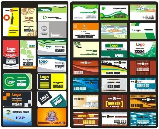 vip membership card template vector