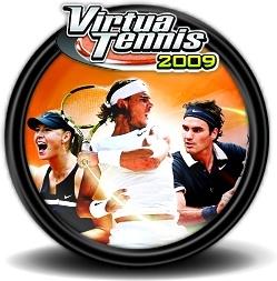 Virtua Tennis 2009 3