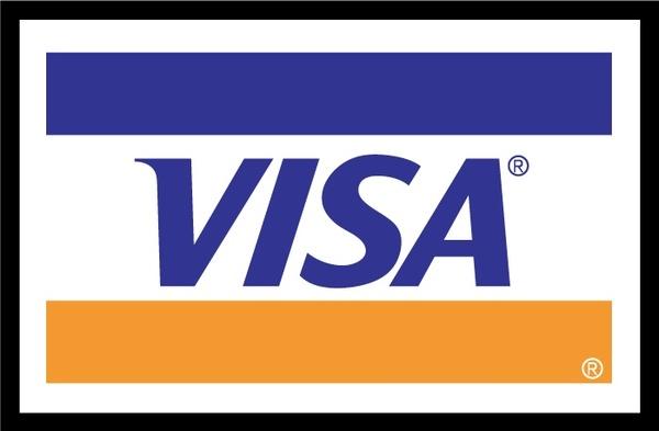 VISA logo Free vector in Adobe Illustrator ai ( .ai ...