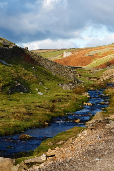 walk in yorkshire dales