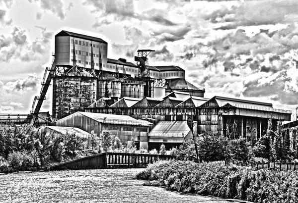 wallerscote island soda ash works northwich