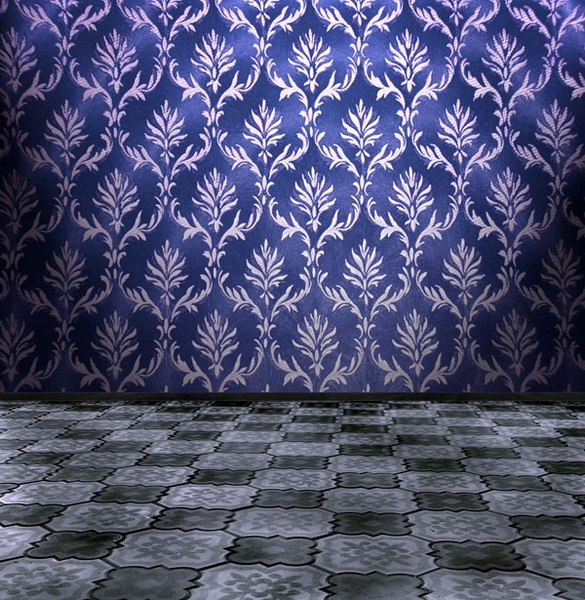 wallpaper and floor highdefinition picture 3