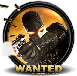 Wanted Weapons of Fate 5