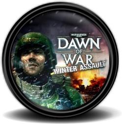 Warhammer 40k Dawn of War Winter Assault 1