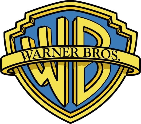 Warner Bros 4 Free Vector In Encapsulated Postscript Eps Eps
