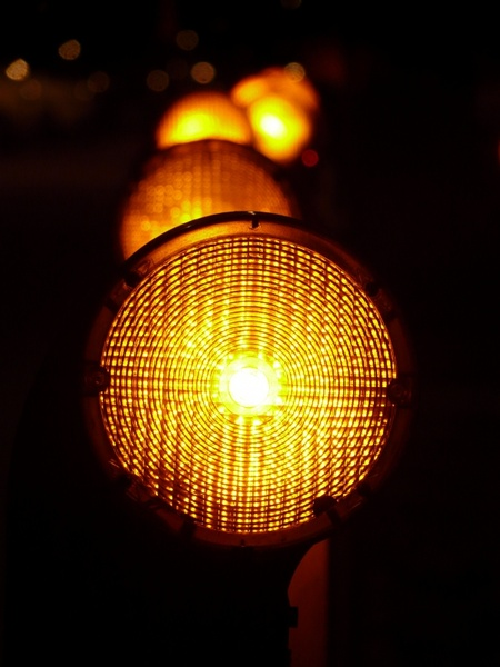 warning lights warnblinkleuchte light source