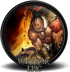 Warrior Epic 2