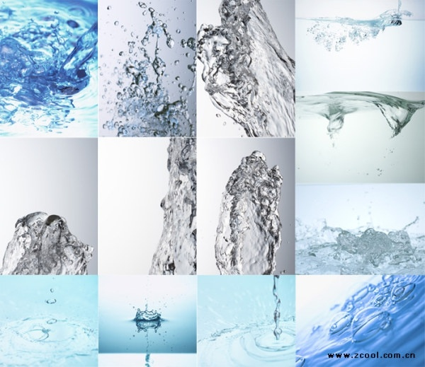 water smart hd picture set 4 13p