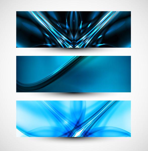 Calendar Design Eps File : Wave header design vector free in encapsulated
