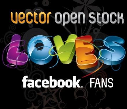 We Love Facebook Fans