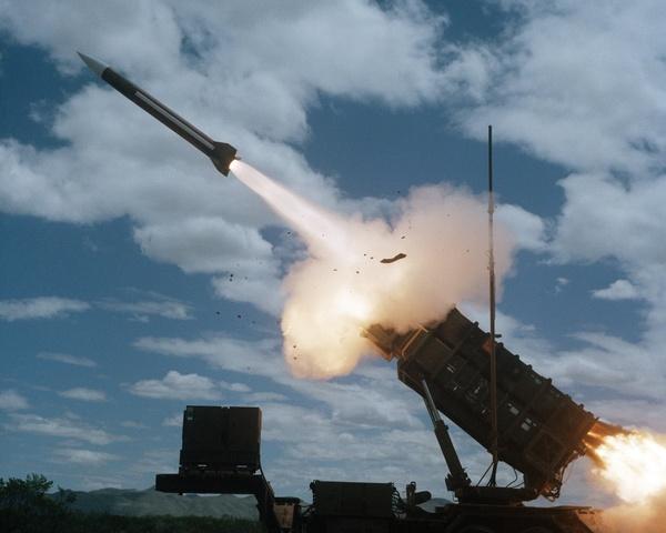 weapon rocket fight