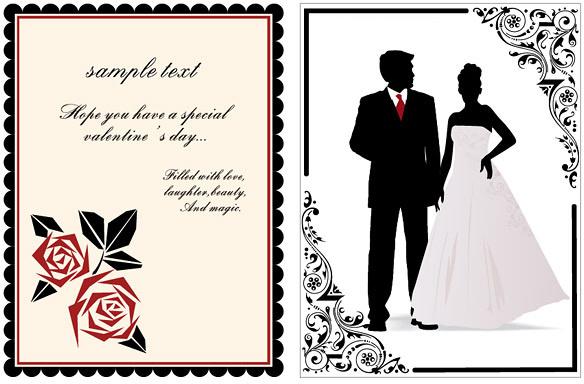 Wedding Border Vector Free Vector In Encapsulated PostScript Eps