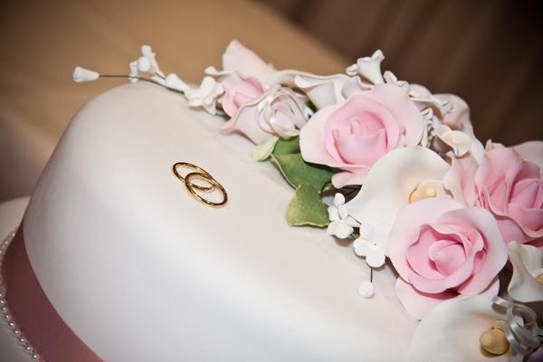 wedding cake macro