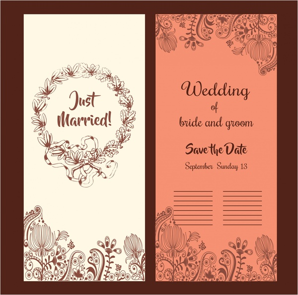 wedding invitation background Wedding Invitation ...