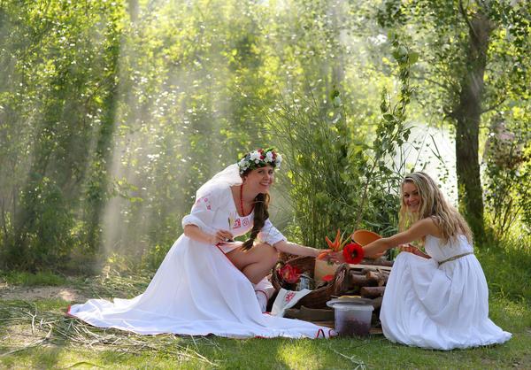 wedding ukraine national
