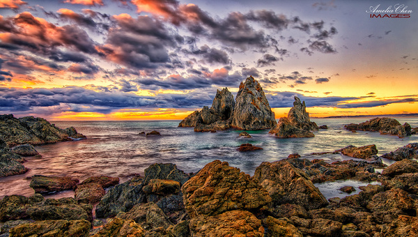 week 2 majestic rock