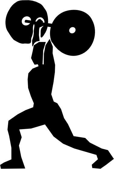 weight lifting clip art free vector in open office drawing svg rh all free download com weight training clipart weight lifting bar clipart