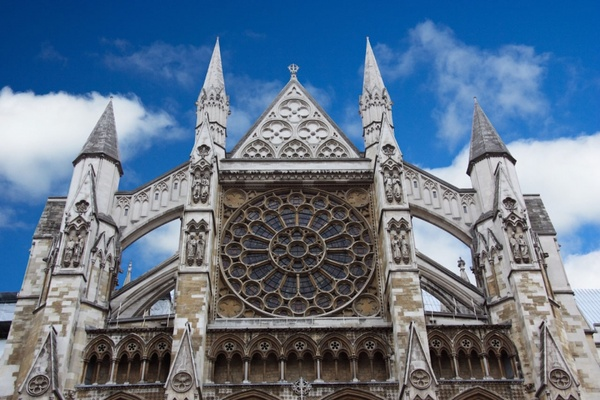 westminster abbey architecture