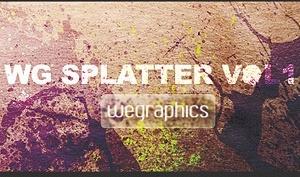WG Splatter vol 1