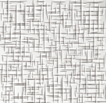 white abstract pattern texture vector