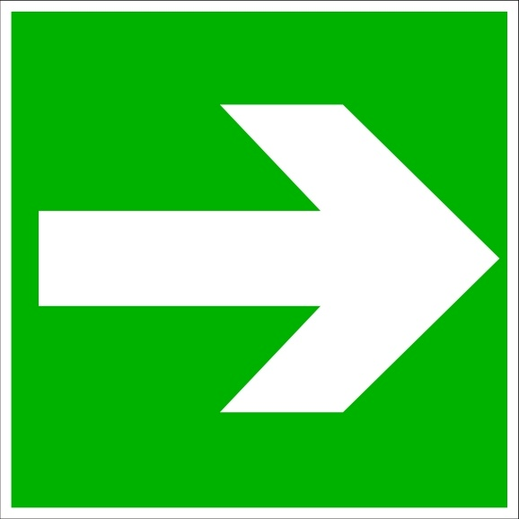 White Arrow In A Green Rectangle Clip Art Free Vector In Open Office Drawing Svg Svg Vector Illustration Graphic Art Design Format Format For Free Download 19 52kb